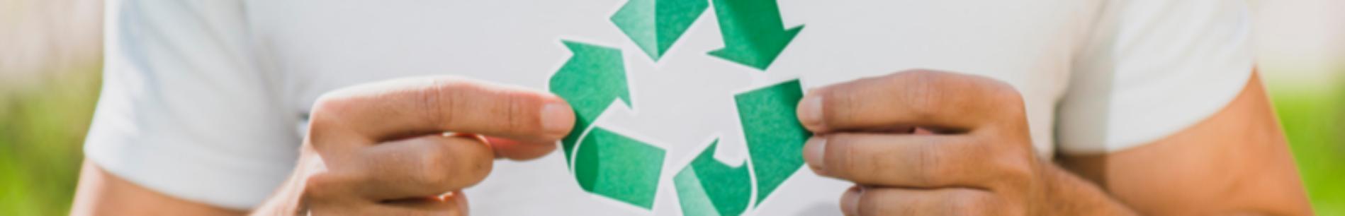 Bandeau Recyclage ©Freepik