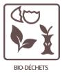 Bio-déchets