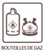 Bouteille Gaz