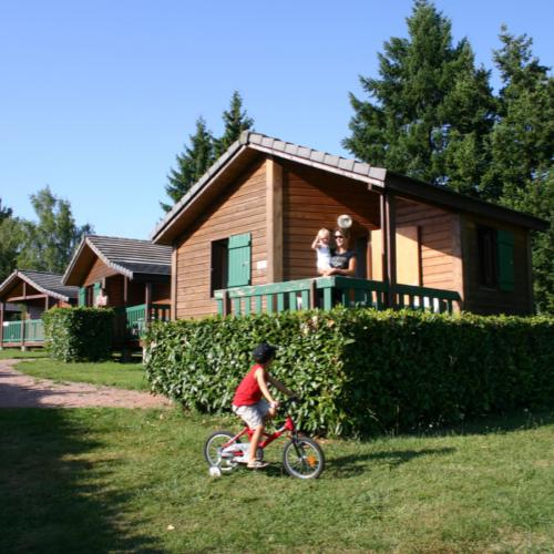 Camping Prémery ©CCLB