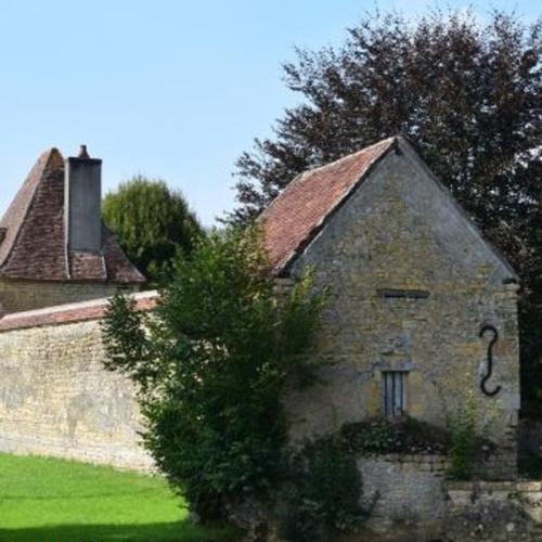 Château Poiseux ©Ph. Poiseau