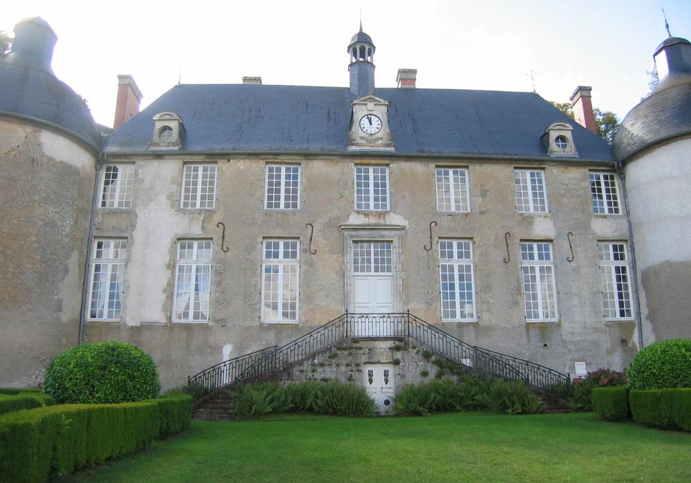 Château d'Arthel ©CCLB