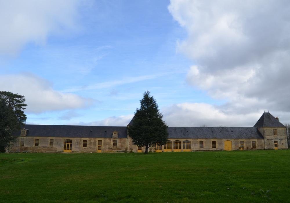 Château des Bordes ©CJorandon