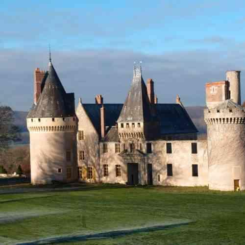 Château des Bordes ©Château des Bordes