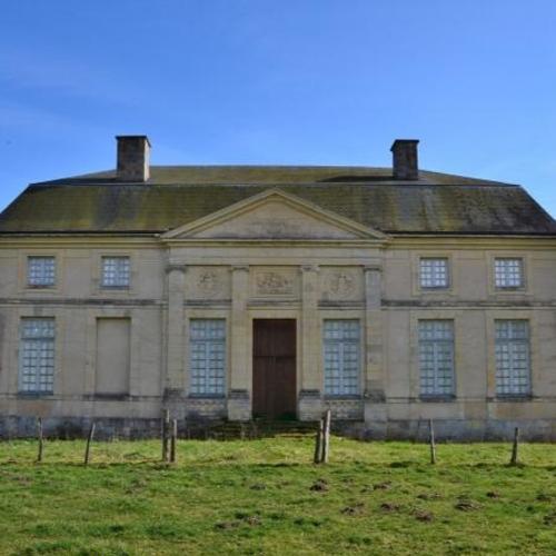 Château des Evêques Urzy ©Ph. Poiseau