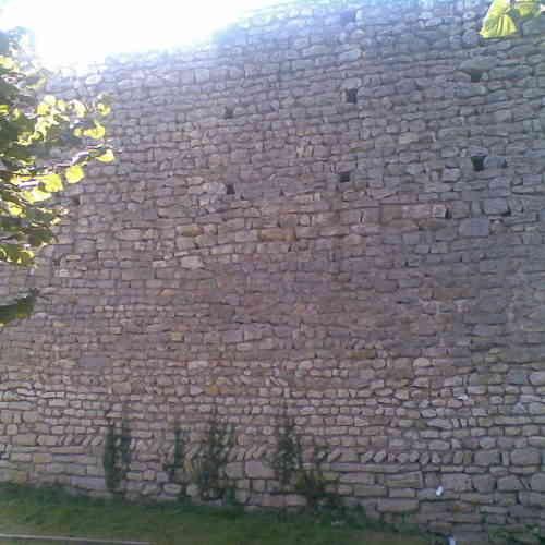 Donjon de La Marche ©Piochesec