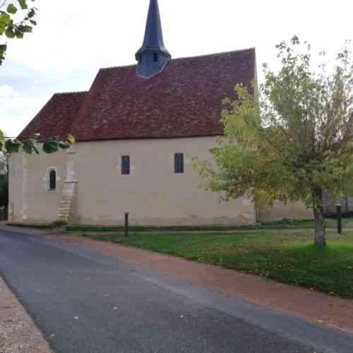 Eglise Murlin ©CCLB-CL