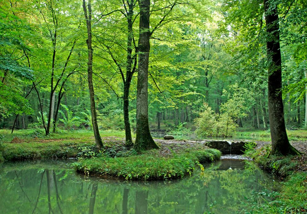 Fontaine des Bougers - Bertranges - ©Ch.Goupi
