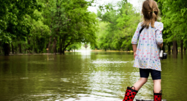 Inondation ©StockSnap-Pixabay