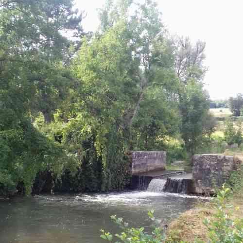 La Celle-sur-Nièvre ©LSaulnier
