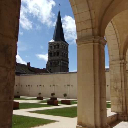 La Charité 2 ©ville de La Charité-sur-Loire