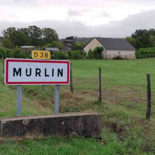Panneau Murlin ©CCLB-CL