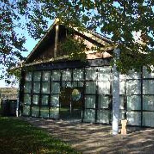 Salle des fêtes Saint-Martin-d'Heuille ©Commune de Saint-Martin-d'Heuille