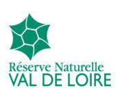 Logo Reserve naturelle Val de Loire