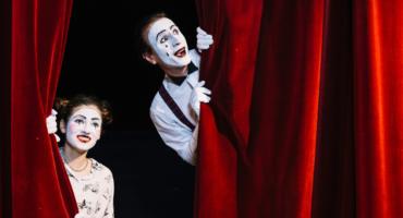 Théâtre ©Freepik